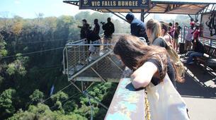 Bungee Jumping-Victoria Falls-Victoria Falls Bridge Bungee-2