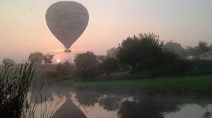 Hot Air Ballooning-Johannesburg-Magalies River Valley balloon safari, near Johannesburg-4
