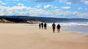 Hiking / Trekking-Mossel Bay-Oystercatcher Trail trek from Mossel Bay-4