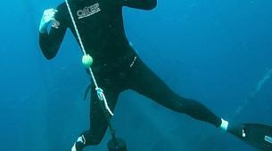 Apnée-Tabaiba, Tenerife-Freediving initiation course in Tabaiba, Tenerife-5