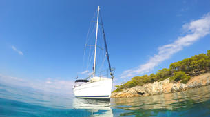 Sailing-Athens-3 day-sailing escape to the Saronic islands-6