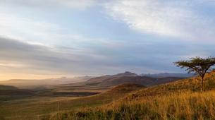 Quad-Drakensberg-Quad biking excursion in Northern Drakensberg-6