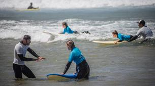 Surf-Lagos-Surfing lessons in Sagres near Lagos-1