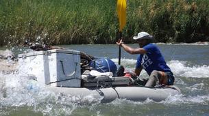 Rafting-Richtersveld-River rafting tours on the Orange River, Richtersveld-2