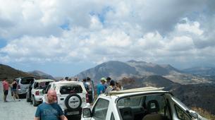 4x4-Rethymno-Jeep safari in Rethymnon, Crete-10