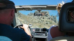 4x4-Rethymno-Jeep safari in Rethymnon, Crete-12