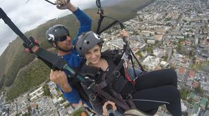 Parapente-Le Cap-Tandem paragliding flight in Lion's Head in Cape Town-2