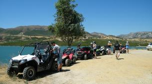 Quad biking-Rethymno-Quad/buggy excursion from Rethymnon, Crete-8