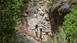 Canyoning-Kefalonia-Extreme canyoning tour in Kefalonia-5