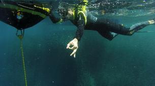 Freediving-Cebu-AIDA 1 course Moalboal, Philippines-3