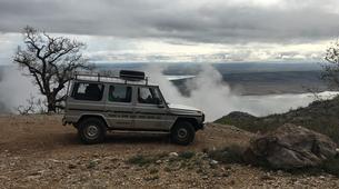 4x4-Northern Velebit National Park-Jeep safari on Velebit Mountain, Croatia-1