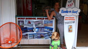 Stand up Paddle-Hendaye-Stand Up Paddle lessons and strolls in Hendaye-3