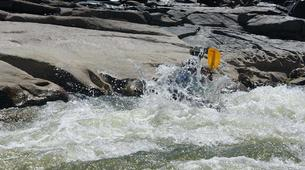Rafting-Richtersveld-River rafting tours on the Orange River, Richtersveld-5