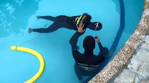Apnée-Cebu-Discover freediving at Moalboal, Philippines-1