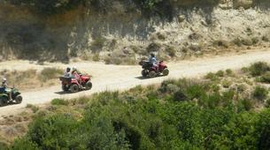 Quad biking-Rethymno-Quad/buggy excursion from Rethymnon, Crete-11