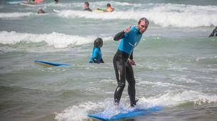 Surf-Lagos-Surfing lessons in Sagres near Lagos-5