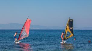 Windsurfing-Kos-Windsurfing lessons and courses in Kos, Greece-6