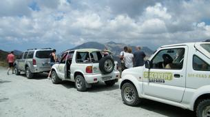 4x4-Rethymno-Jeep safari in Rethymnon, Crete-11