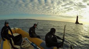 Apnée-Antibes-Initiation à l'Apnée à Antibes / Try Freedive-4
