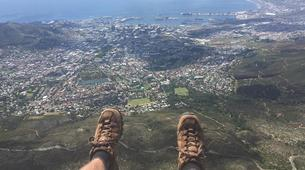 Hiking / Trekking-Cape Town-Hiking excursion on Platteklip Gorge in Cape Town-6