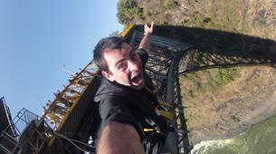 Bungee Jumping-Victoria Falls-Victoria Falls Bridge Bungee-3