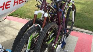 Mountain bike-Queenstown-Heli-biking trips in Queenstown-3