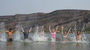 Rafting-Richtersveld-River rafting tours on the Orange River, Richtersveld-8