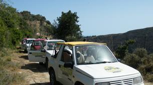 4x4-Rethymno-Jeep safari in Rethymnon, Crete-6