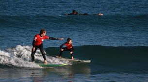 Surfing-St Jean de Luz-Surfing courses in Saint-Jean-de-Luz-3