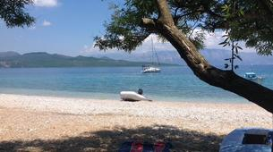 Kitesurfing-Lefkada-IKO Instructor & assistant instructor courses in Lefkada, Greece-5
