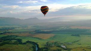 Hot Air Ballooning-Johannesburg-Magalies River Valley balloon safari, near Johannesburg-6