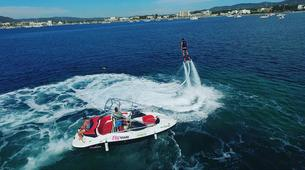 Flyboard / Hoverboard-Ibiza-Flyboard, Hoverboard & Jetpack à Sant Antoni de Portmany, Ibiza-2