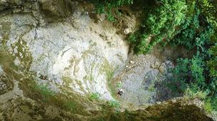 Canyoning-Kefalonia-Extreme canyoning tour in Kefalonia-2