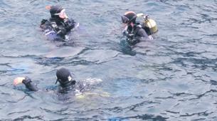 Scuba Diving-Terceira-Adventure dives in Terceira, Azores-2
