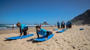Surf-Lagos-Surfing lessons in Sagres near Lagos-9