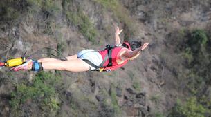 Bungee Jumping-Victoria Falls-Victoria Falls Bridge Bungee-1