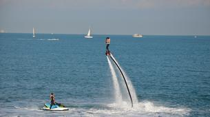Flyboard / Hoverboard-Nice-Session Flyboard à Nice-6