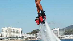 Flyboard / Hoverboard-Ibiza-Flyboard, Hoverboard & Jetpack à Sant Antoni de Portmany, Ibiza-6