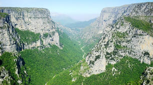Hiking / Trekking-Athens-Mountains and river 7 day adventure in the Greek mainland-4