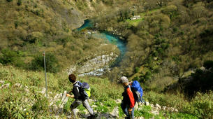 Hiking / Trekking-Athens-Mountains and river 7 day adventure in the Greek mainland-5
