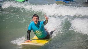 Surf-Lagos-Surfing lessons in Sagres near Lagos-3