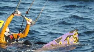 Kitesurfing-Hyeres-Semi-private kitesurfing lessons in Hyeres-4