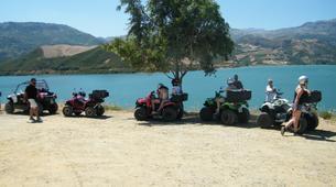 Quad biking-Rethymno-Quad/buggy excursion from Rethymnon, Crete-10