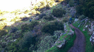 Mountain bike-Athens-Mountain biking in Parnitha mountain, Athens-4