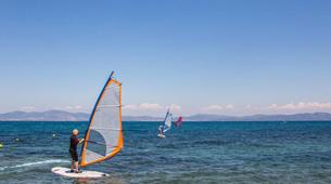 Windsurfing-Kos-Windsurfing lessons and courses in Kos, Greece-2