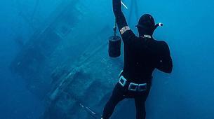 Apnée-Tabaiba, Tenerife-Freediving initiation course in Tabaiba, Tenerife-6