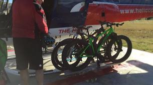 Mountain bike-Queenstown-Heli-biking trips in Queenstown-4
