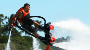 Flyboard / Hoverboard-Ibiza-Flyboard, Hoverboard & Jetpack à Sant Antoni de Portmany, Ibiza-5