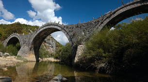 Hiking / Trekking-Athens-Mountains and river 7 day adventure in the Greek mainland-8