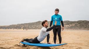 Surf-Lagos-Surfing lessons in Sagres near Lagos-7